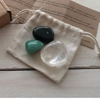 Healing Crystals for Health Pack   Cloudsonline